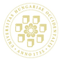 University of West Hungary logo